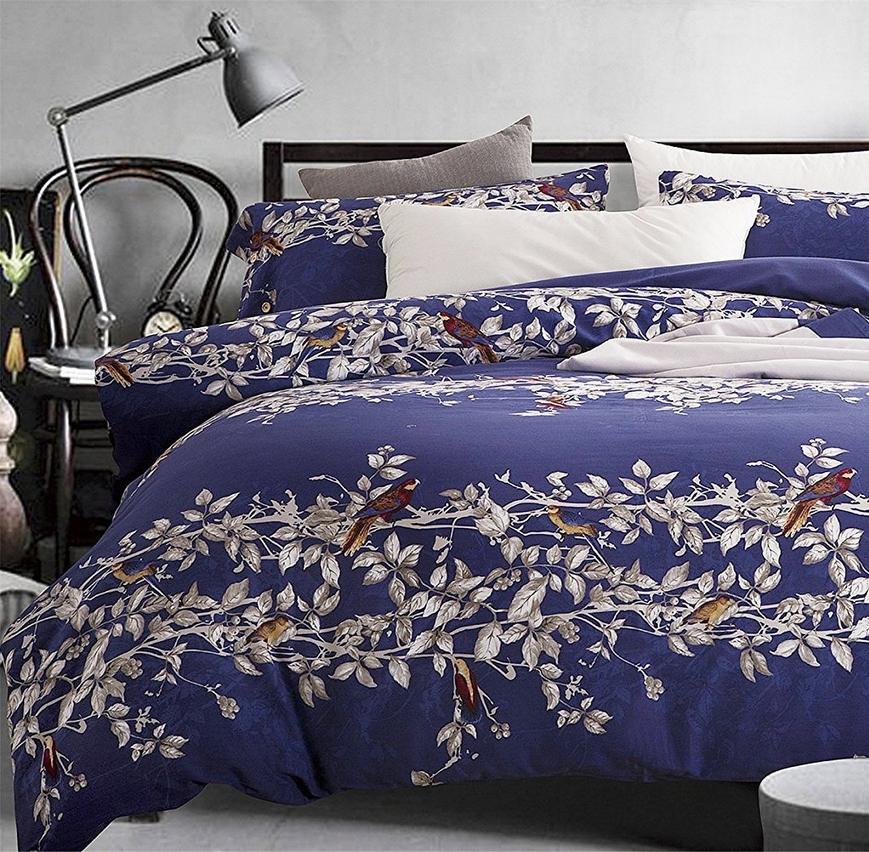 buy set logan and cover main duvet mason csl navy essex by